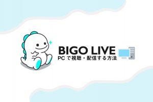 ビゴライブ PC